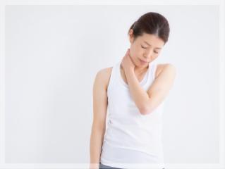 胸郭出口症候群の原因は?